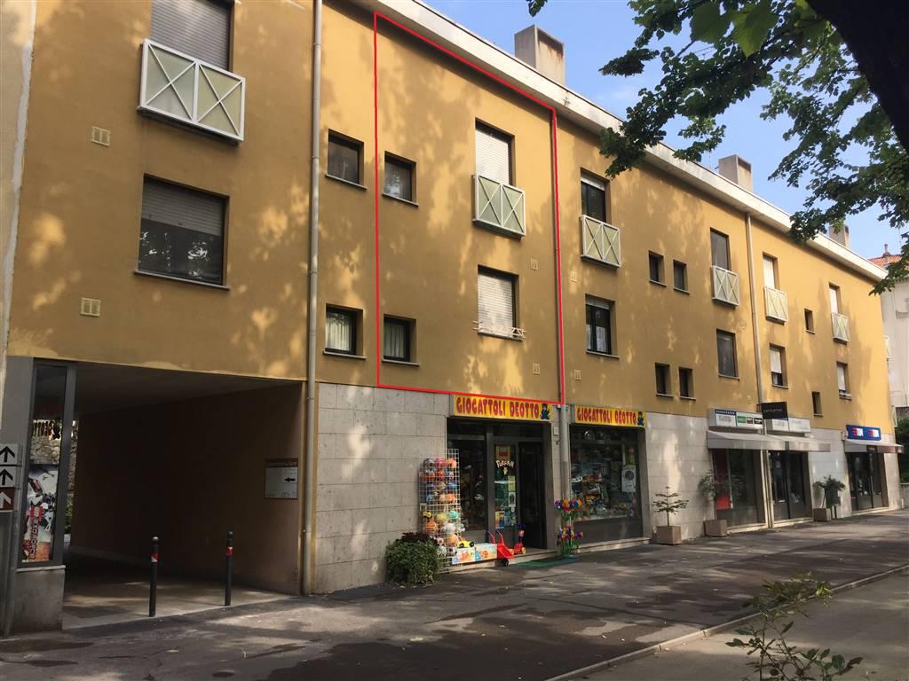 Appartamento in Piazza Falcone e Borsellino 15, Rocca, Monfalcone