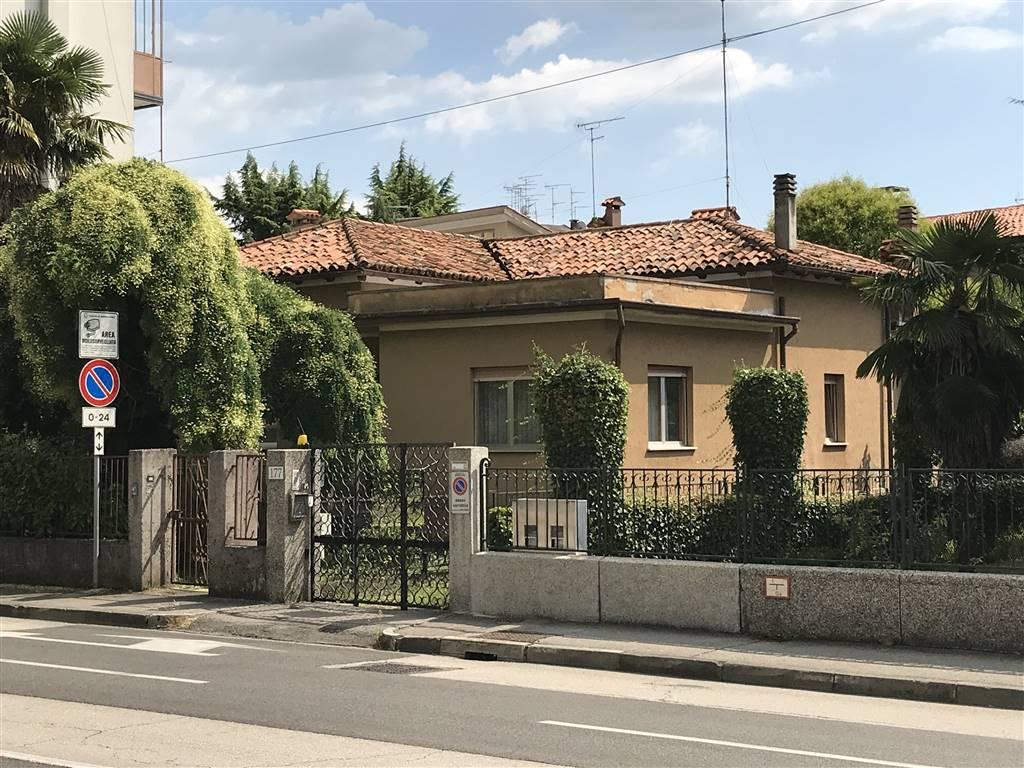Casa singola in Via I° Maggio 177, Monfalcone