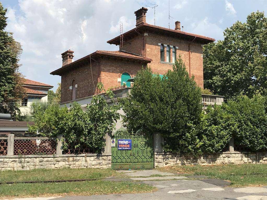 Bifamiliare in Viale Oscar Cosulich 14, Monfalcone