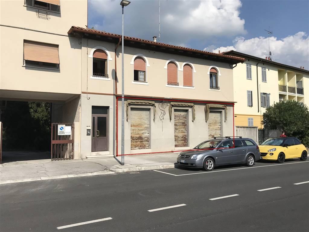 Quadrilocale in Via Valentinis 58, Archi, Monfalcone