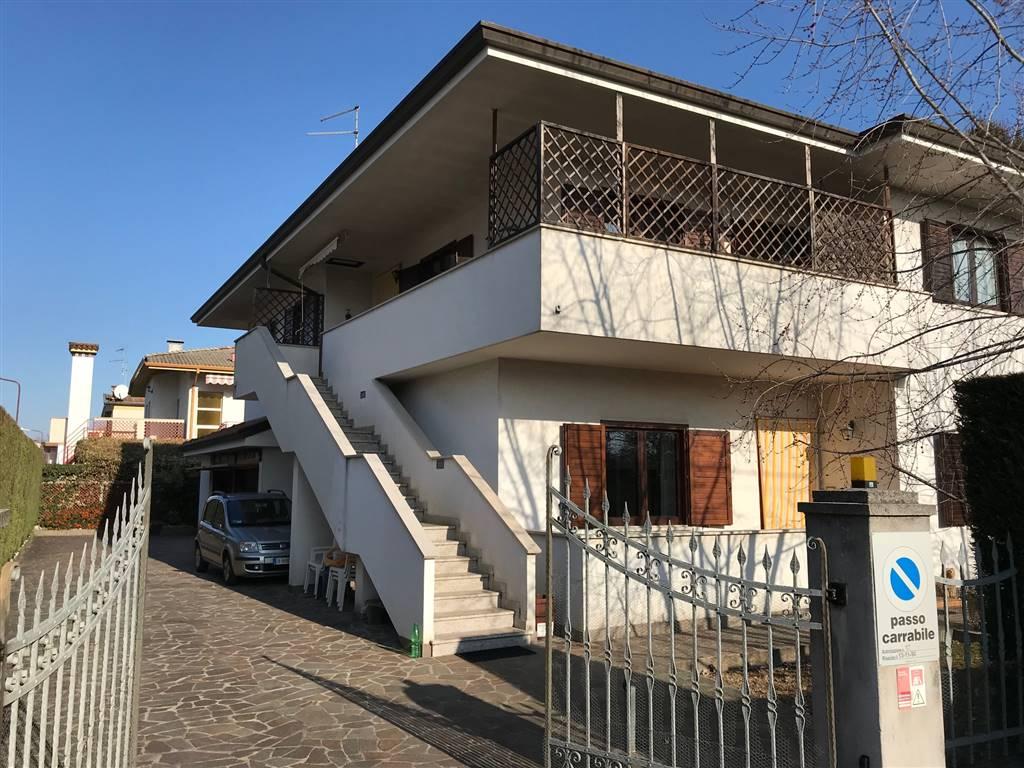 Bifamiliare in Via Aquileia 10, Ronchi Dei Legionari