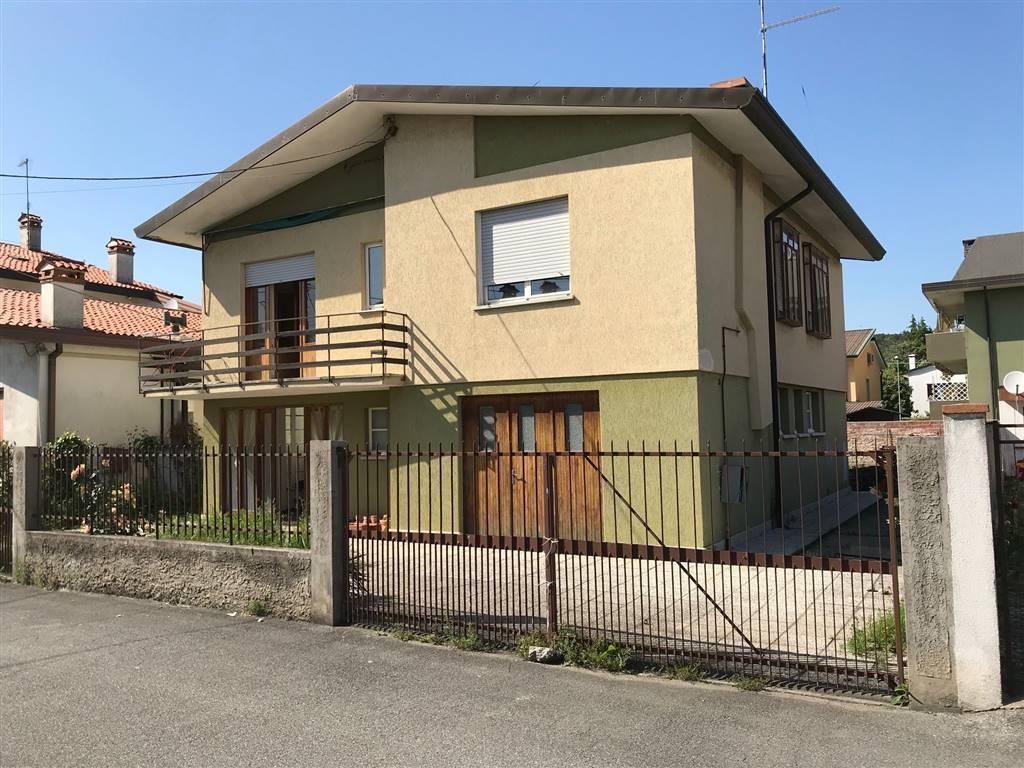 Villa in Via Amarina 7, Lisert, Monfalcone