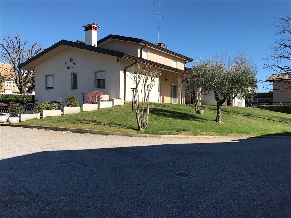 Villa in Via Aulo Manlio 47/b, Monfalcone