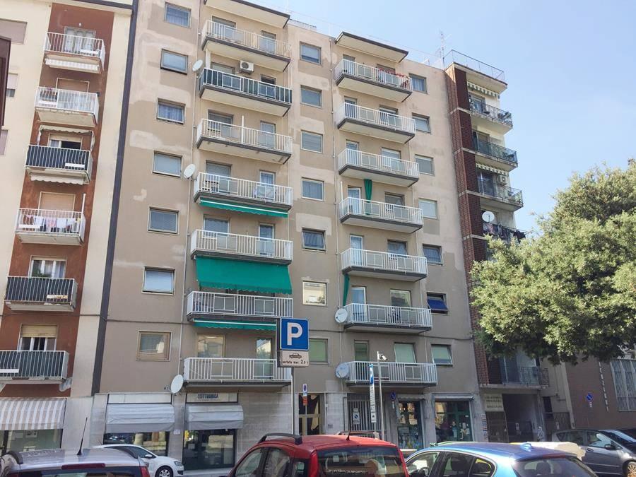 Appartamento in vendita a Monfalcone, 7 locali, zona Zona: Rocca, prezzo € 83.000   CambioCasa.it