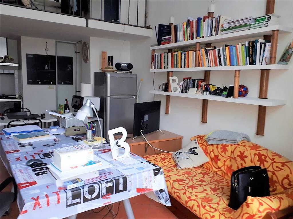 Loft in Via Marciano 7, Città Studi, Lambrate, Udine, Loreto, Milano