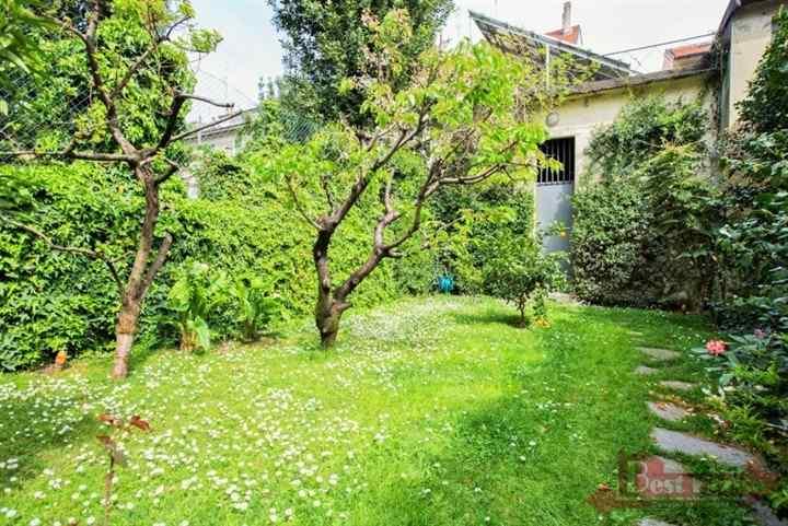 Villa in Via Giuseppe Luosi, Città Studi, Lambrate, Udine, Loreto, Milano
