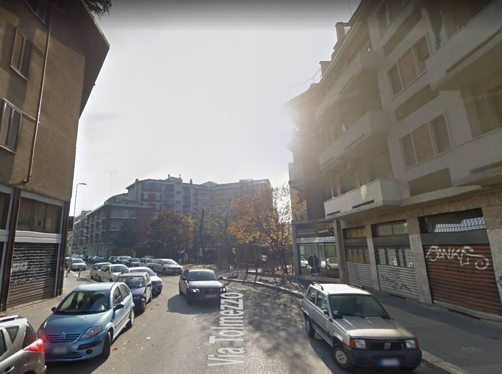 Garage / Posto auto in Via Tolmezzo 2, Città Studi, Lambrate, Udine, Loreto, Milano