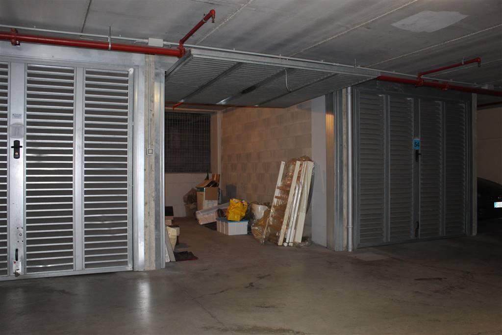 Garage / Posto auto in Via Ronchi  45, Città Studi, Lambrate, Udine, Loreto, Milano