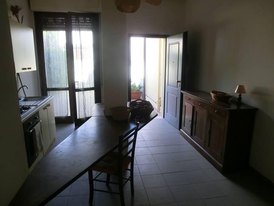 Appartamento in vendita a Capannoli, 2 locali, prezzo € 50.000 | CambioCasa.it