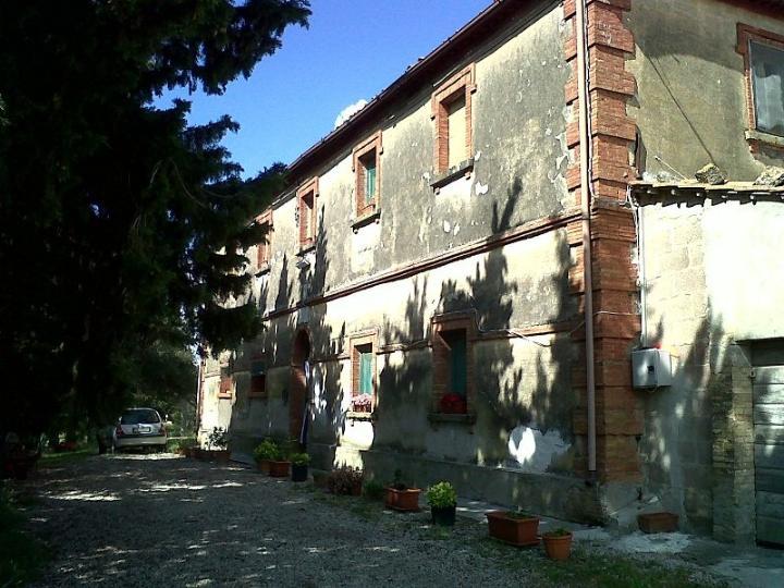 Azienda Agricola in vendita a Pomarance, 9999 locali, prezzo € 950.000 | CambioCasa.it