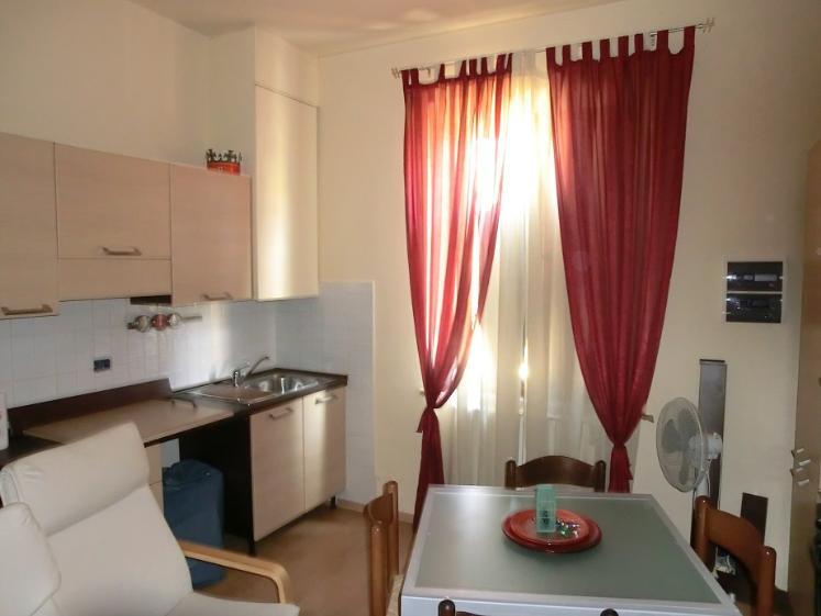 Appartamento in vendita a Capannoli, 3 locali, prezzo € 50.000 | CambioCasa.it