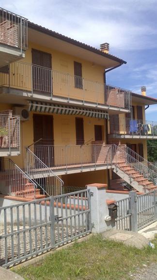 Quadrilocale, La Chientina, Terricciola, in nuova costruzione