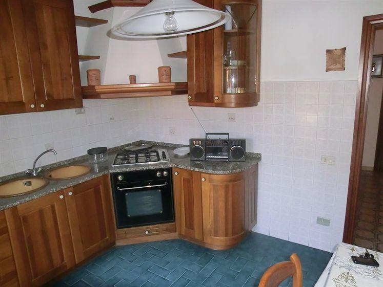 Appartamento in vendita a Capannoli, 4 locali, prezzo € 95.000 | CambioCasa.it