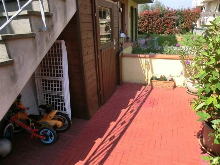 Trilocale, Treggiaia, Pontedera, in ottime condizioni
