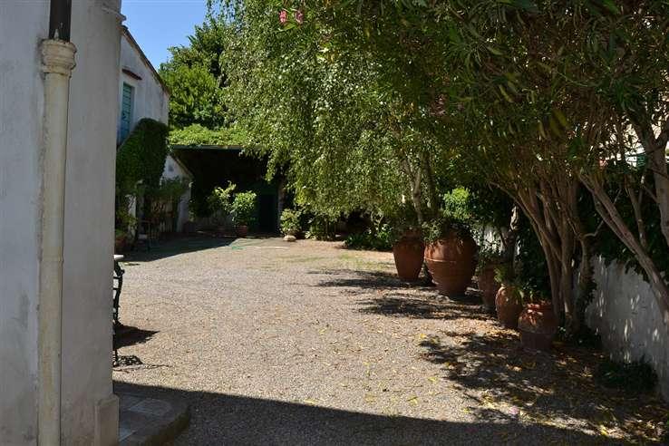 Villa in vendita a Capannoli, 10 locali, prezzo € 380.000   CambioCasa.it
