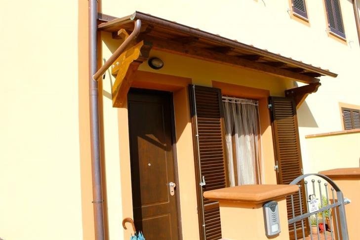 Appartamento indipendente, Capannoli, in ottime condizioni