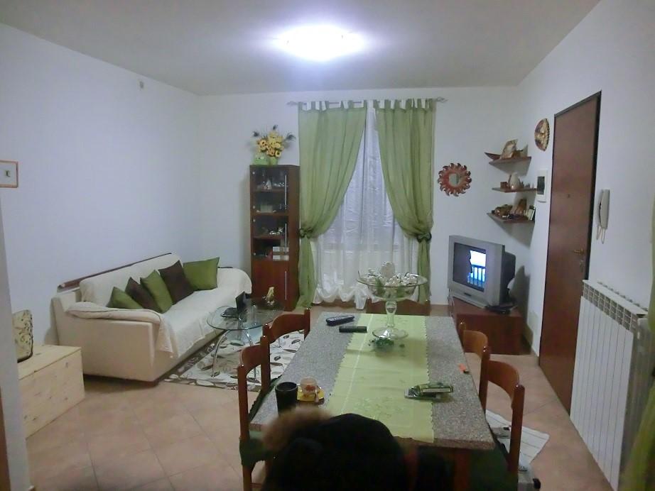 Appartamento indipendente, Treggiaia, Pontedera, in ottime condizioni
