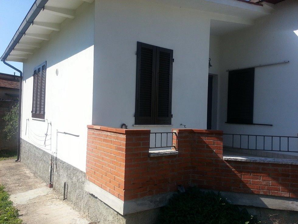 Casa semi indipendente, San Pietro Belvedere, Capannoli