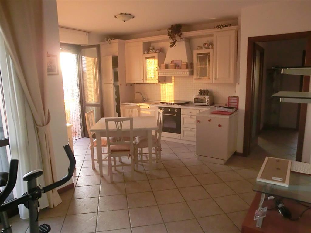 Appartamento in vendita a Capannoli, 5 locali, prezzo € 150.000 | CambioCasa.it