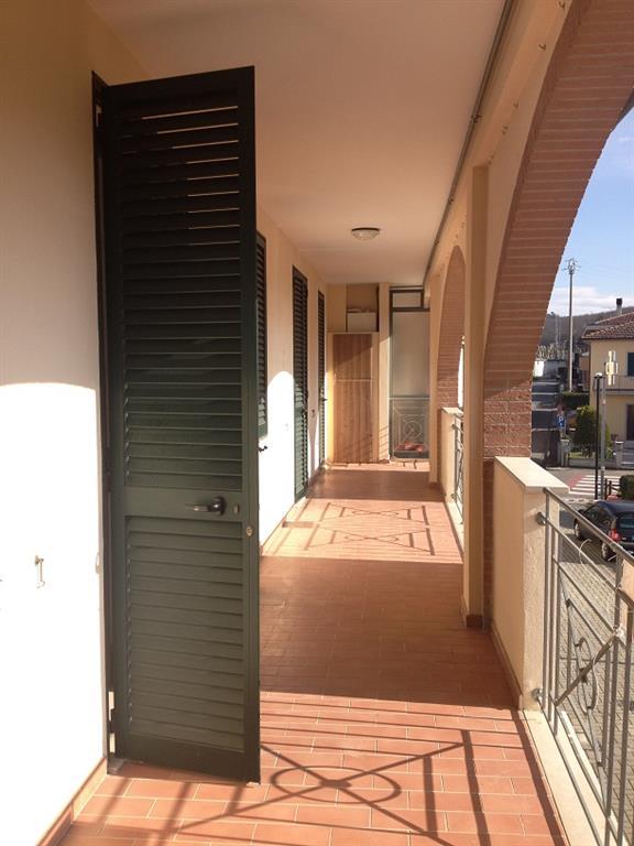 Appartamento in affitto a Palaia, 4 locali, zona Zona: Forcoli, prezzo € 500 | CambioCasa.it