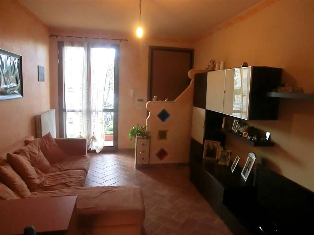Villa a schiera, Capannoli, in ottime condizioni
