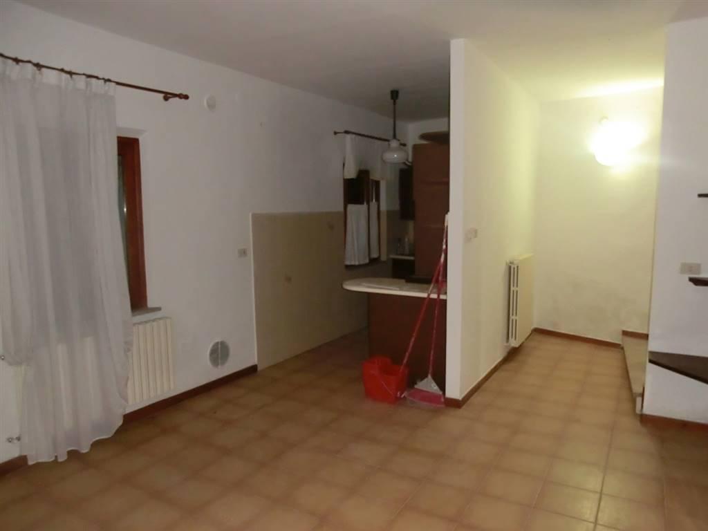 Soluzione Indipendente in vendita a Peccioli, 3 locali, prezzo € 68.000 | CambioCasa.it