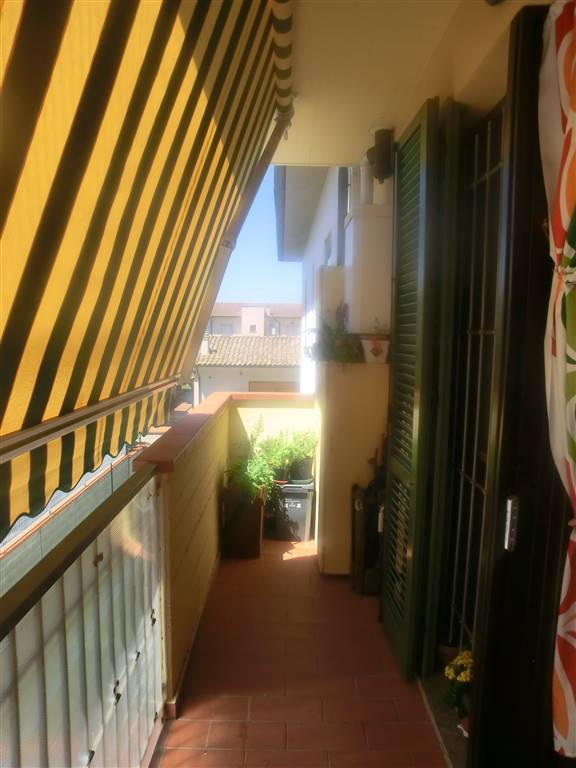 Trilocale, Pontedera, in ottime condizioni