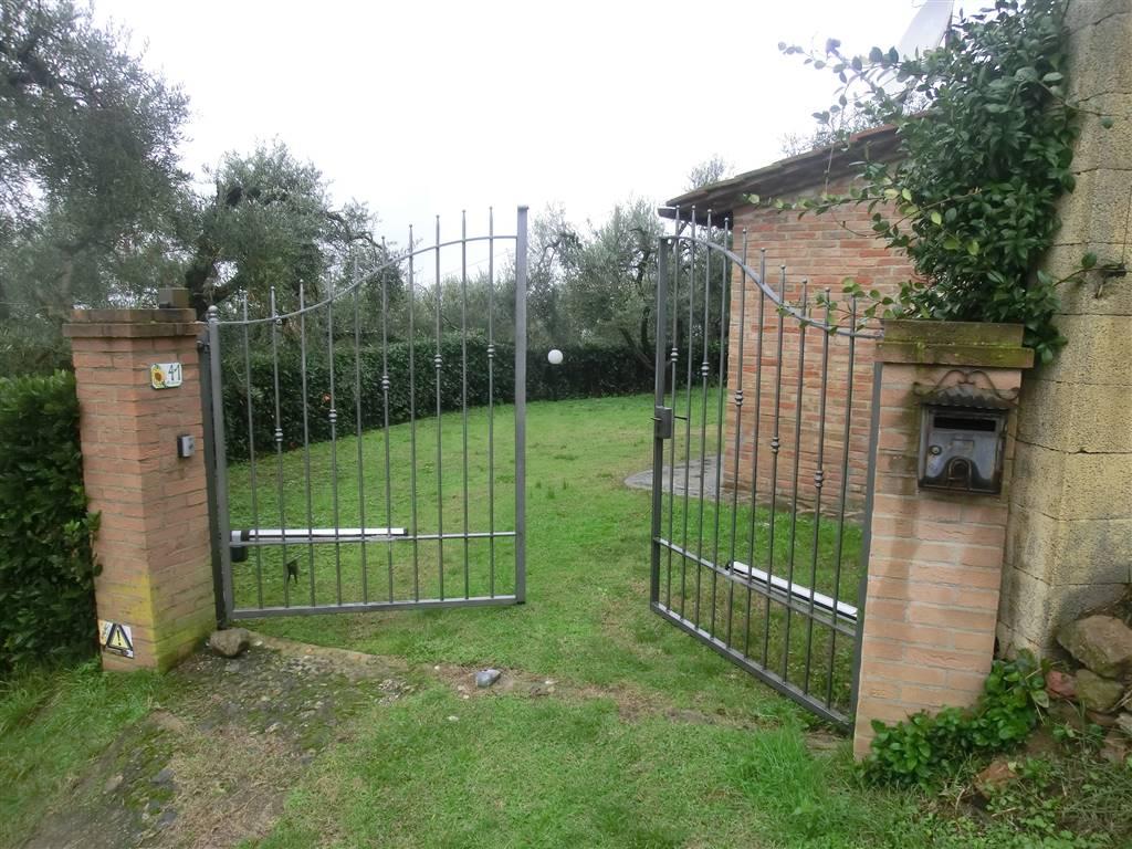 Soluzione Indipendente in affitto a Palaia, 2 locali, zona Zona: Montacchita, prezzo € 350 | CambioCasa.it