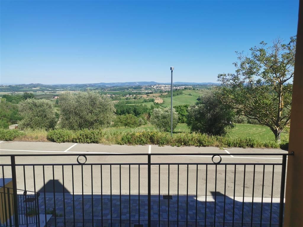 Appartamento in vendita a Capannoli, 3 locali, zona Località: SANTOPIETRO BELVEDERE, prezzo € 105.000 | CambioCasa.it