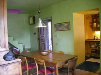 Soluzione Semindipendente in vendita a Vallo di Nera, 4 locali, prezzo € 95.000   CambioCasa.it