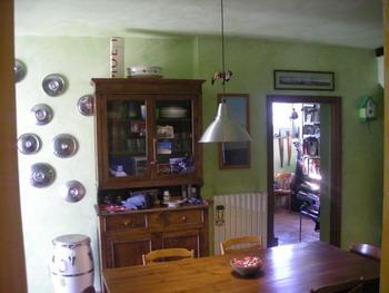 Rustico / Casale in vendita a Vallo di Nera, 4 locali, prezzo € 95.000   CambioCasa.it