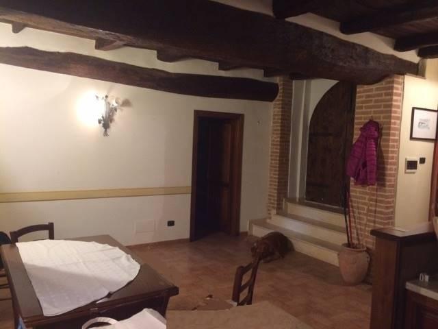 Appartamento in vendita a Castel Ritaldi, 2 locali, zona Località: CASTEL RITALDI, prezzo € 89.000 | CambioCasa.it