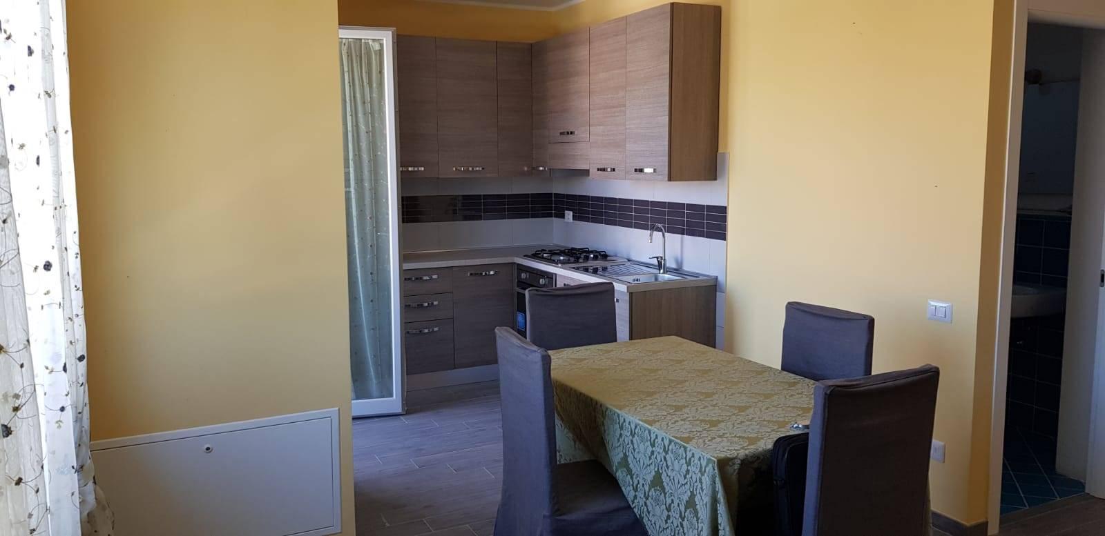 Appartamento in vendita a Spoleto, 3 locali, zona Località: PERIFERIA, prezzo € 110.000 | CambioCasa.it