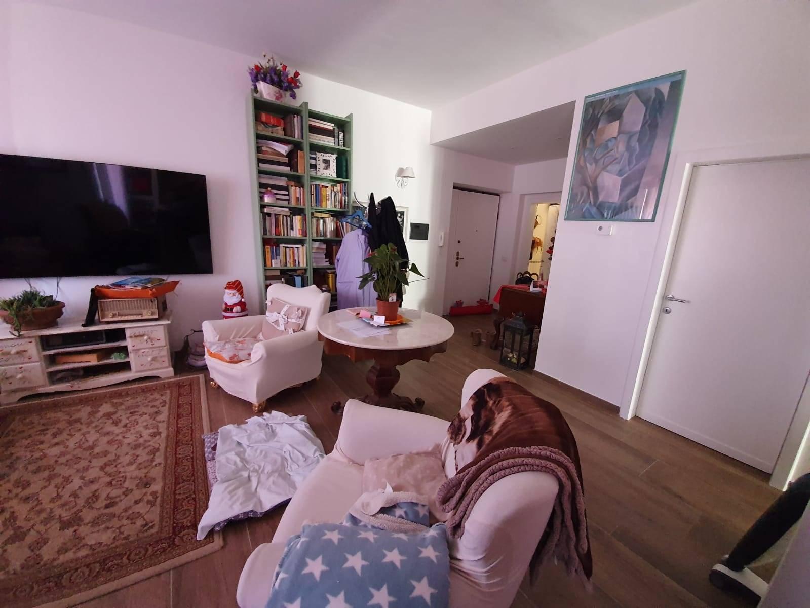 Appartamento in vendita a Spoleto, 5 locali, zona Località: CITTA', prezzo € 225.000 | CambioCasa.it