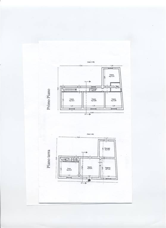 Casa singolaaPISTOIA