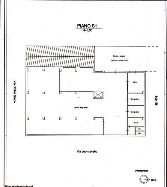 Box / Garage in vendita a Bagheria, 1 locali, prezzo € 160.000 | CambioCasa.it