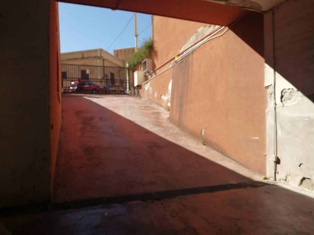 Box / Garage in vendita a Palermo, 1 locali, zona Zona: San Lorenzo, prezzo € 25.000 | CambioCasa.it