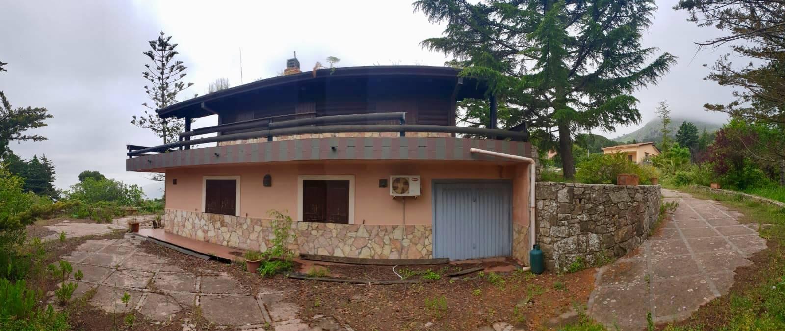 Villa in vendita a Monreale, 4 locali, zona Località: GIACALONE, prezzo € 150.000   CambioCasa.it