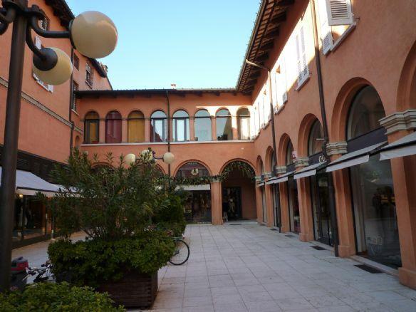 Trilocale in Via Giuseppe Mazzini, Centro Storico, Cesena