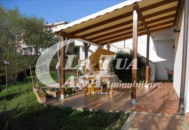 Appartamento indipendente, Lazzeretto, Cerreto Guidi, seminuovo