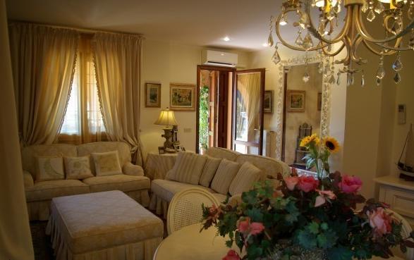 Villa, Centro, Forte Dei Marmi, in ottime condizioni