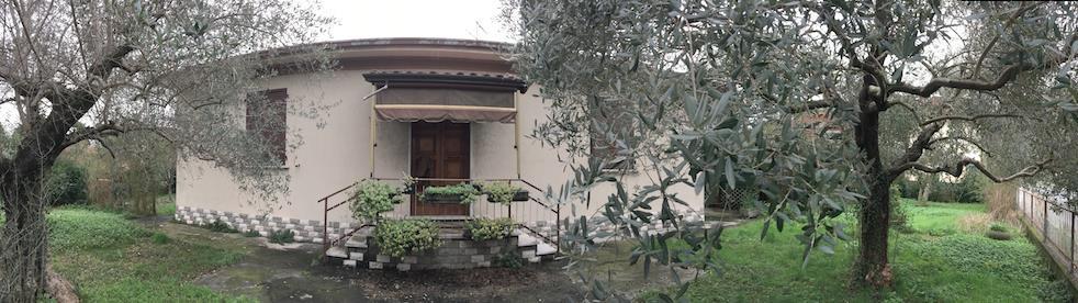Villino, Ameglia, abitabile