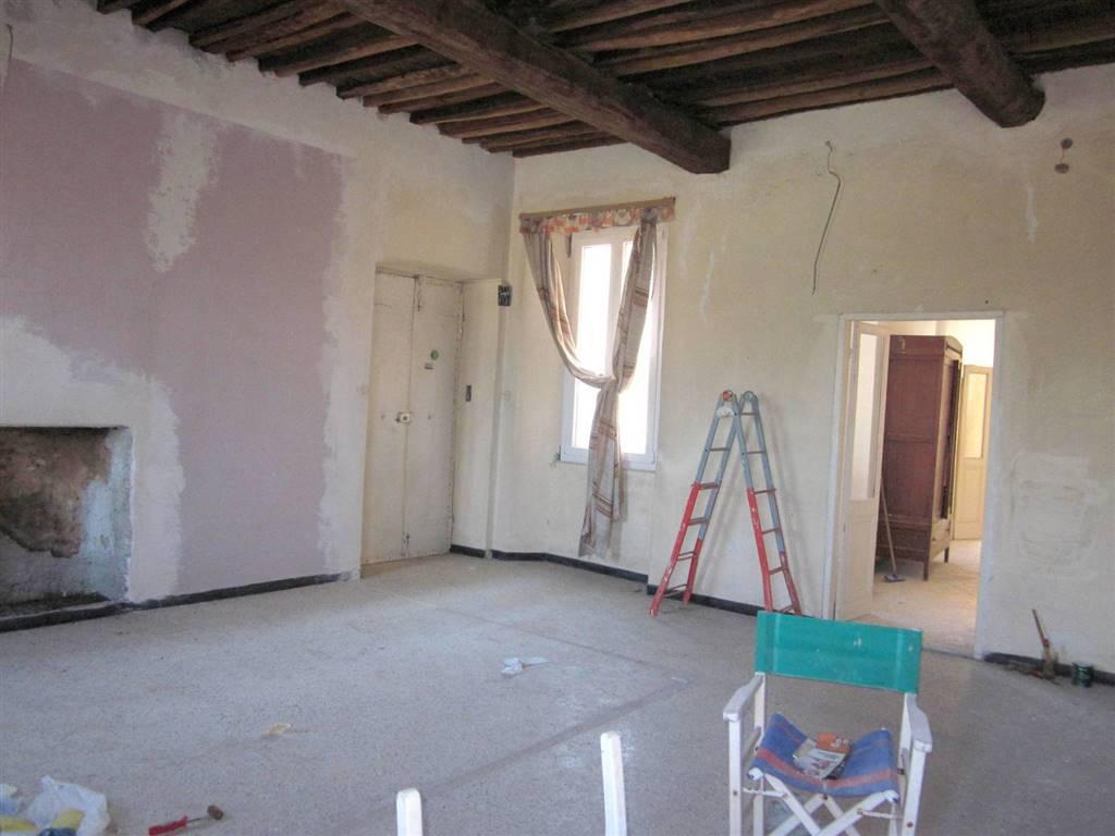Appartamento indipendente, San Venerio, La Spezia, da ristrutturare