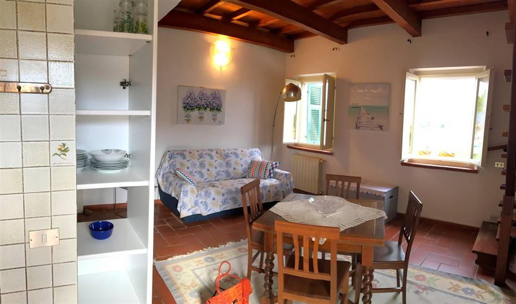 Casa semi indipendente, Bocca Di Magra, Ameglia, in ottime condizioni