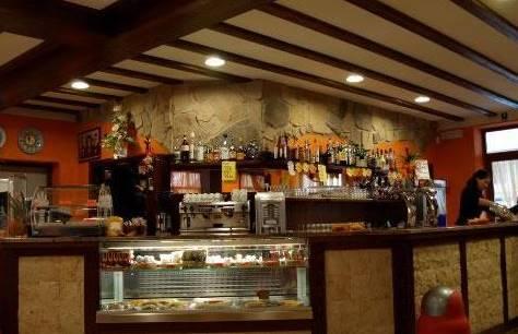 Bar, Sarzana