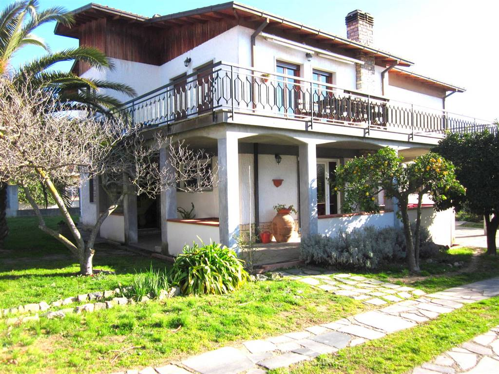 Casa semi indipendente, Molicciara, Castelnuovo Magra