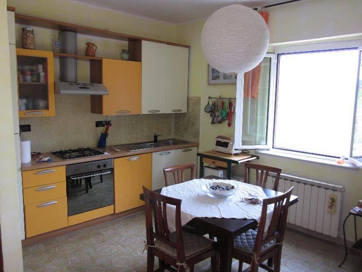 Appartamento indipendente, Monti, Arcola