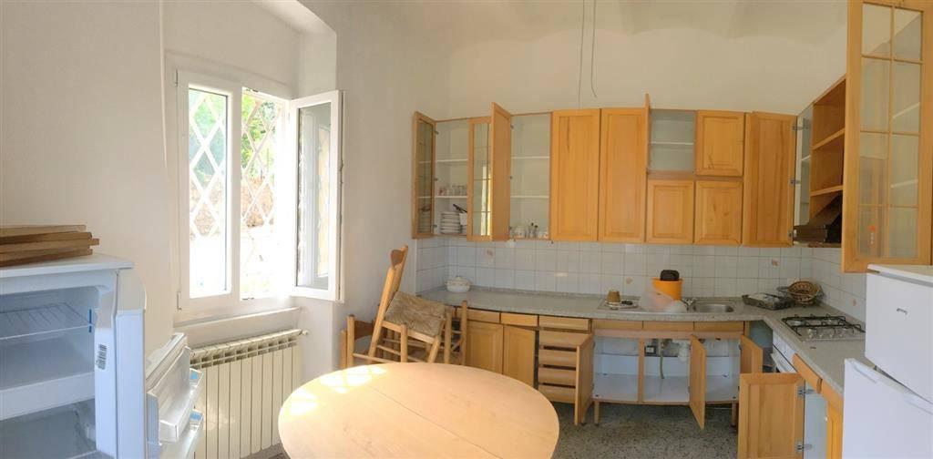 Affitto casa singola romito magra arcola piano terra - Riscaldamento casa economico ...