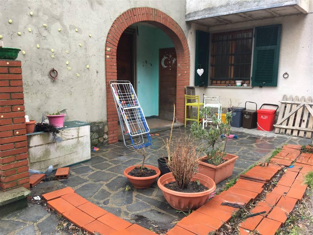ImmobiliLa Spezia - Casa semi indipendente, Sarzana, da ristrutturare