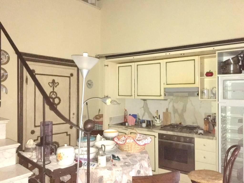 Appartamento in affitto a Sarzana, 5 locali, zona Località: CENTRO, prezzo € 700   PortaleAgenzieImmobiliari.it